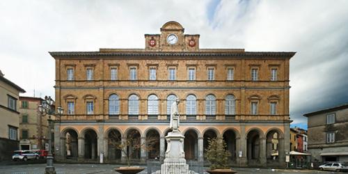 Al via le celebrazioni per i 400 anni dalla morte di Girolamo Fabrizio. Inaugurazione del monumento restaurato ad Acquapendente