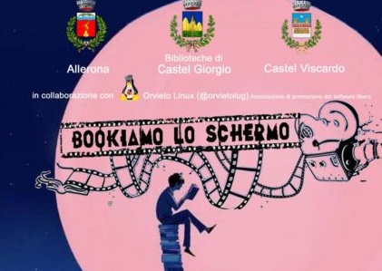 Bookiamo lo Schermo 2018/2019, al Liceo Artistico i lavori dei finalisti
