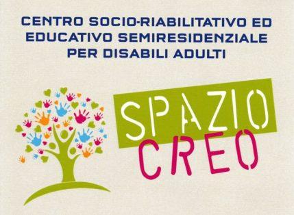 """Ad Amelia nasce il centro socio-educativo per adulti disabili """"Spazio Creo"""""""