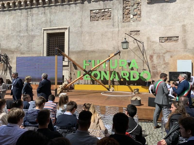 """Noemi Tognarini è la vincitrice dell'Hackaton nazionale """"Futura Leonardo"""""""