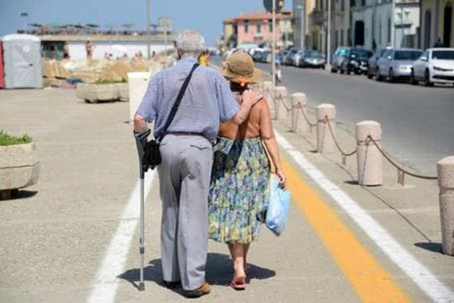 Anziani, pensionati e disabili minori: accordo raggiunto tra Sindacati e Amministrazione Comunale
