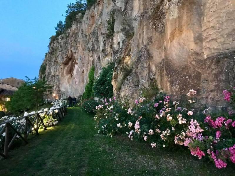 Il Paese delle Rose torna più fiorito che mai di appuntamenti