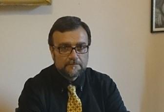 Alessandro Ruina rassegna le dimissioni da segretario del Circolo Pd