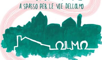 """Quattro passi per le vie dell'Olmo con """"I Quartieri Narranti"""" e """"Orvieto in Fiore"""""""