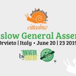 Assemblea Generale di Cittaslow, in arrivo a Orvieto oltre 350 sindaci e delegati provenienti da 30 Paesi