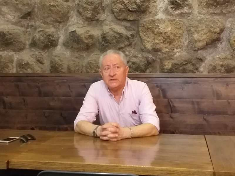 """Barbabella: """"Si torna in Umbria se si cambia l'Umbria"""""""