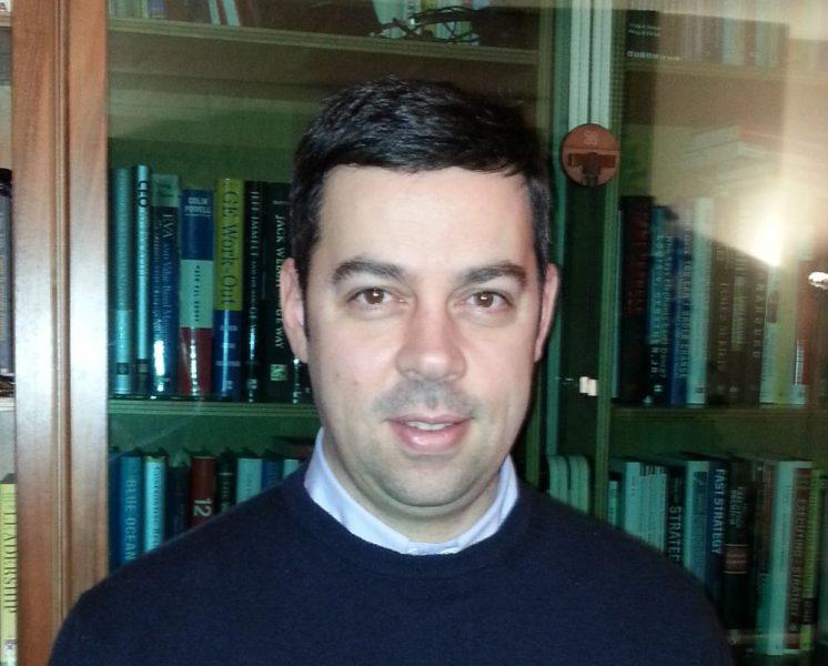 Marco Giulietti è il nuovo amministratore unico di Sviluppumbria