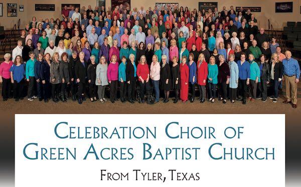 Celebration Choir of Green Acres Baptist Church
