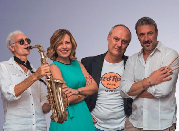 """JazzUp Festival, apre il cartellone il gruppo orvietano """"Fusion Sonic Crusade Quartet"""""""