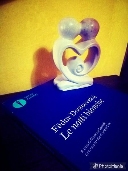 #LillyKnowsItbetter Libro + Canzone. Le Notti Bianche di Fedor Dostoevskij