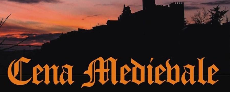 """Parrano, al via la tre giorni di """"Festa Medievale"""""""