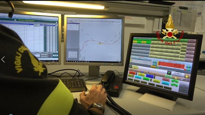 Come localizzare un disperso: i vigili del fuoco spiegano le operazioni che vengono messe in atto. Aumento di interventi da parte del Sasu