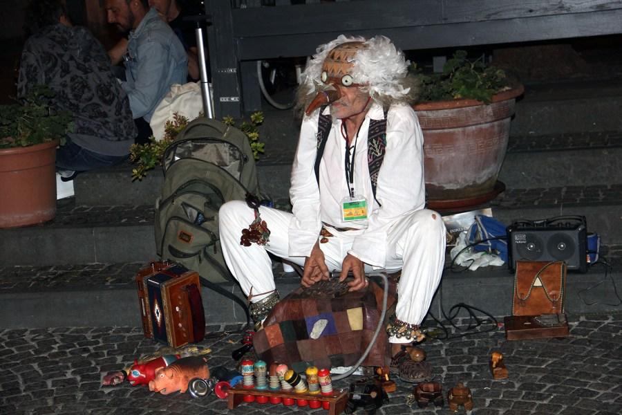 """Grande successo per """"Le vie della Fantasia, Festival internazionale degli artisti di strada"""""""