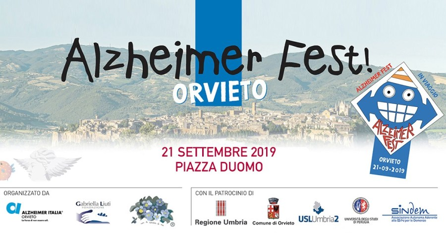 Alzheimer Fest Orvieto