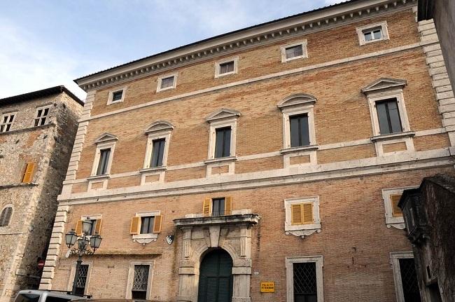 Ad Amelia si terrà una conferenza sul compositore Zenone Mattei, autore dell'Inno dei Lavoratori