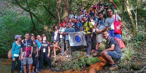 Ad Allerona il secondo evento collaterale alla Scarpinata sul Monte Rufeno 2019