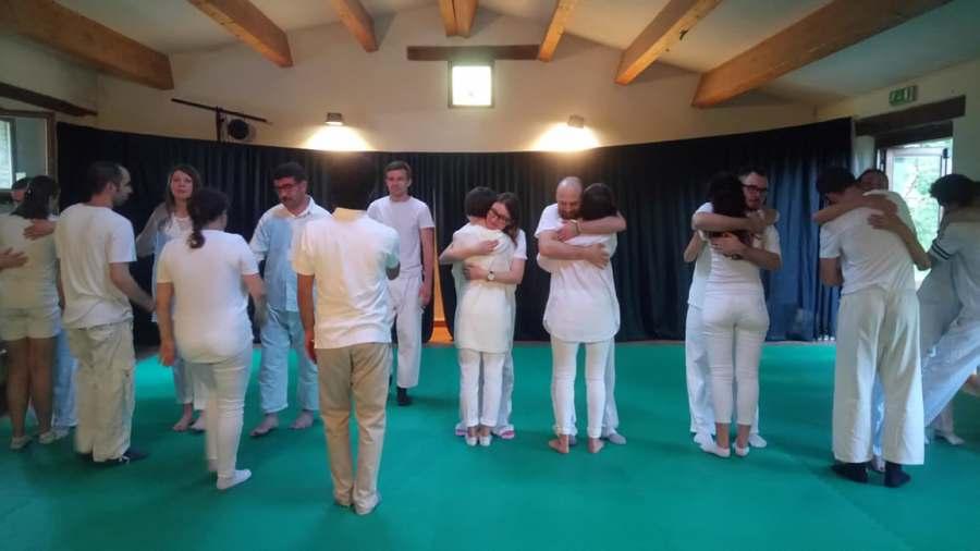 Erasmus Plus, a Orvieto ragazzi di cinque nazioni studiano i fenomeni migratori