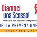 """Orvieto diventa Piazza della Prevenzione Sismica con """"Diamoci una Scossa"""""""