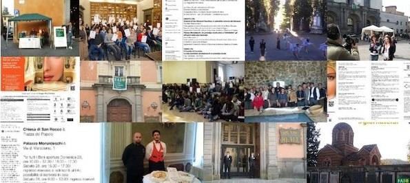 Nasce un nuovo Gruppo Fai Orvieto ma il precedente era stato cancellato senza motivo. Lettera aperta alla città
