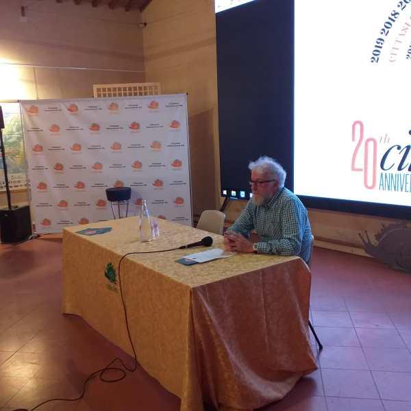 Cittaslow International compie 20 anni, ad Orvieto l'Assemblea Generale 2020