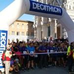 World Francigena Ultramarathon, grandissimo seguito per l'importante tragitto aquesiano