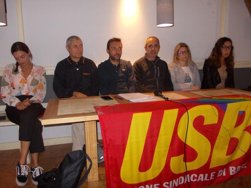 """Associazione TeMa e Teatro Mancinelli, Pica (Usb): """"L'unica via è cercare un nuovo Ente per salvare i dipendenti e la stagione"""""""