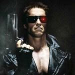 Scritto nelle stelle. Terminator