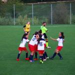 Orvieto Fc, weekend concluso con 1 pareggio e 1 vittoria. Lunedì 18 novembre tocca al futsal femminile