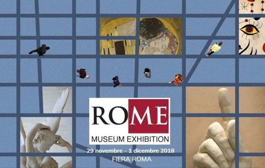Il Museo naturalistico di Lubriano arriva a Roma