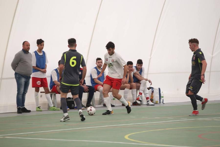 Orvieto Fc, in campo solo con le due compagini di calcio a 11