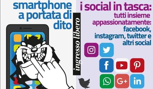 Smartphone e social per chi era assente, due giornate di approfondimento al DigiPass di Orvieto