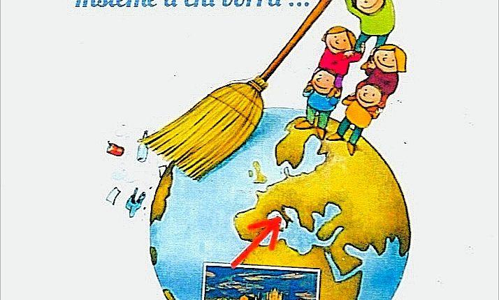Iniziati nelle scuole i corsi per il rispetto ambientale