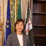 La presidente Tesei firma decreto di nomina del suo staff