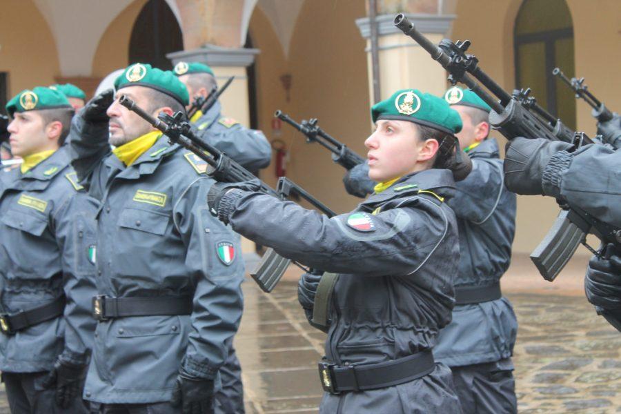 """Corso specializzazione """"Antiterrorismo e Pronto Impiego"""", una donna per la prima volta in Italia riceve il Basco Verde"""