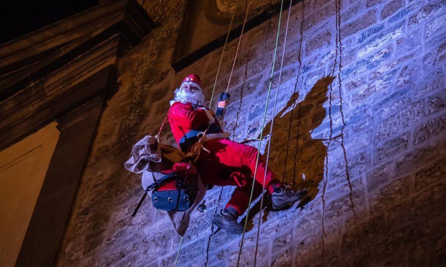 A Bagnoregio arriva Babbo Natale ForradiTesta®