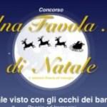 Babbo Natale arriva con la slitta a Ciconia