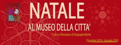 La cultura non va in vacanza al Museo civico di Acquapendente con mostre e tour