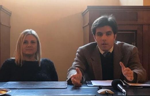 """Conferenza fine anno, Garbini: """"Necessità di un dibattito altro e pragmatico su temi centrali della città"""""""