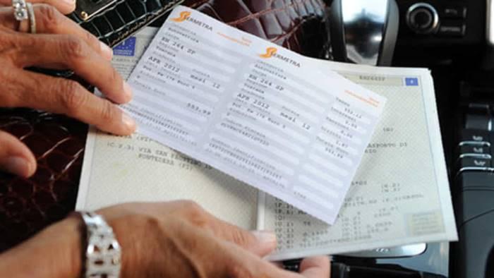 Bollo auto, pagamento in tutti gli uffici postali