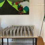 Proseguono le azioni del Comune di Tarquinia verso il rispetto dell'ambiente, consegnate 1500 borracce in acciaio