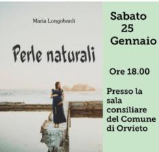 Perle Naturali, una storia di coraggio scritta da Maria Longobardi