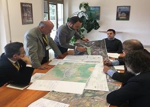 Confronto a tutto campo Regione Umbria-Anas, il 2020 sarà anno record per investimenti
