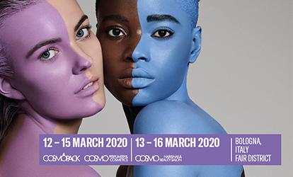 Al Cosmoprof 2020 con Cna Umbria: autobus e biglietti gratuiti