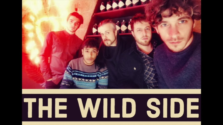 """Al San Francesco il Sabato è Eat & Music"": sabato 29 febbraio ""The Wild Side"""
