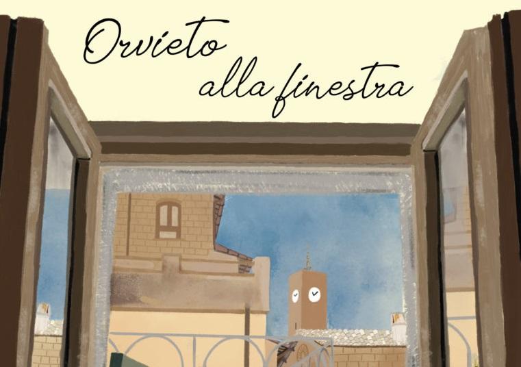 """""""Orvieto alla finestra"""", c'è tempo fino al 3 aprile per inviare video e creare una città inedita"""