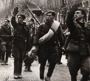 """""""Le origini del fascismo a Orvieto"""""""