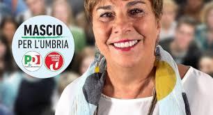 Maria Elisabetta Mascio ringrazia gli elettori