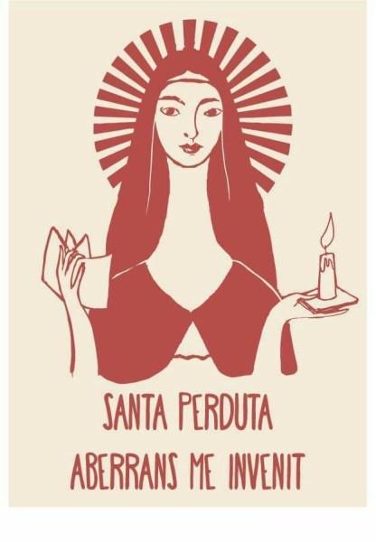 Pasquetta alternativa e solidale con Santa Perduta