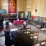 Giuramento di acquisto della cittadinanza italiana per 6 nuovi connazionali, cittadini di Orvieto