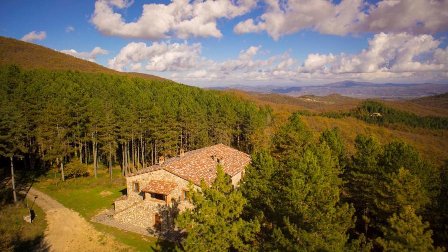 Riapre l'Hosteria di Villalba per i suoi primi 400 anni